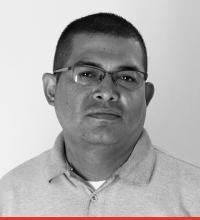 Jairo Amador Urbina