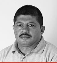 Javier Amador Urbina