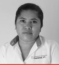 Matilde Cruz Diaz